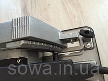 ✔️ Ручная дисковая пила Euro Craft_Еврокрафт cs221 ( 2700Вт, 200мм ), фото 2