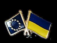 Значок EU-UA