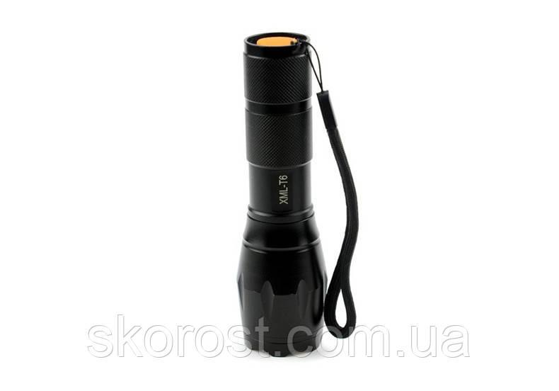 Супер яркий фонарик POCKETMAN модель E17 водонепроницаемый