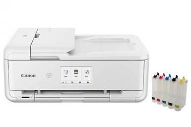 Принтер - Canon PIXMA TS9551C