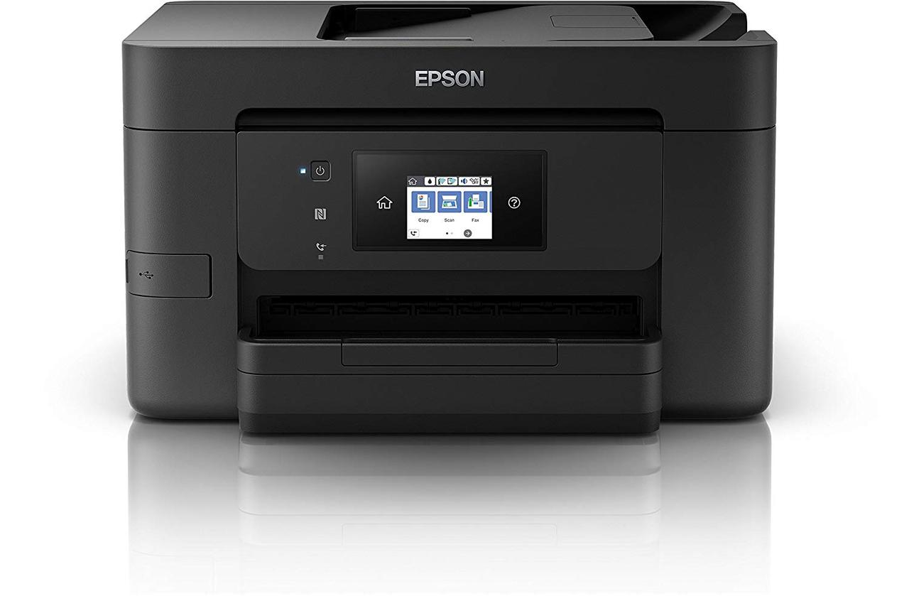Принтер - Epson WorkForce Pro WF-3720DWF