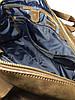Дорожная сумка кожаная SV-63 Dizar Сумка спортивная кожа крейзи коричневая, фото 4