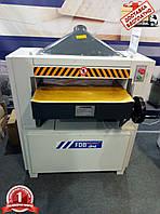 Рейсмусовый станок FDB Maschinen MB106H Рейсмус 630мм 7,5 кВт, фото 1