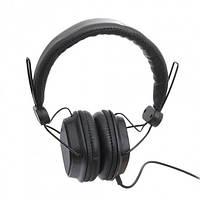 Навушники SONIC SOUND E168 Black