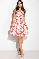 Платье женское 964K025 (Коралловый) t-964K025_c1362