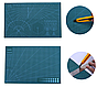Коврик для пэчворка двусторонний А3, фото 2