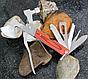 Мультитул топорик многофункциональный инструмент, фото 4