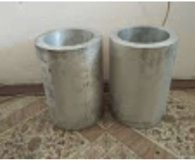 Заготовки з алюмінієвих сплавів