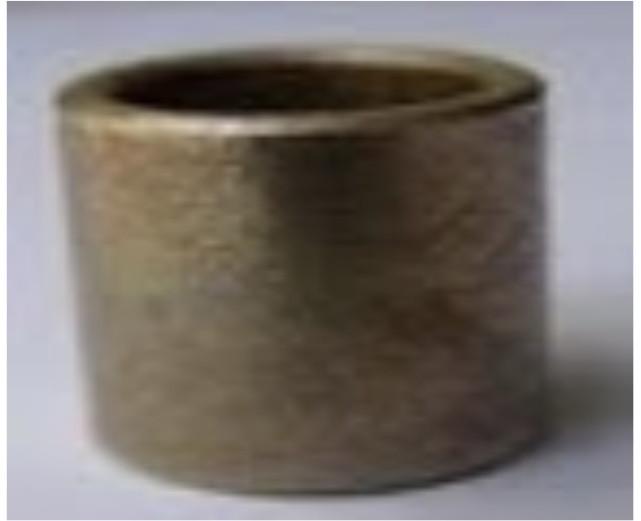 Заготовки з бронзи