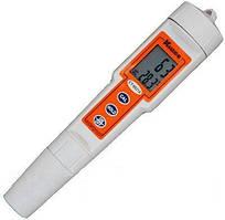 РН-метр СТ-6021А - лабораторний прилад для вимірювання рн і температури розчинів