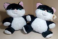 Детская мягкая игрушка Котик 16 см