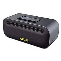 Портативная Bluetooth колонка Awei Y600 черная