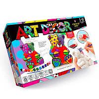 "Набор для творчества  ""ART DECOR""  ARTD-01-01U,02U"