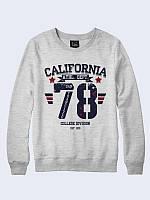 Свитшот Калифорния США 78