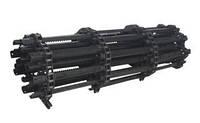 Наклонный транспортер 3518060-18350В на Дон-1500 усиленный