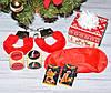 Новогодний Эротический Набор с наручниками Классик