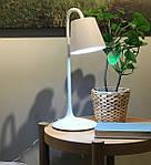 LED лампа настільна NOUS S2 6W 2700-6500K з Wi-Fi + таймер вимкнення, фото 9