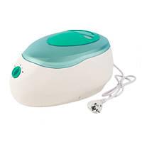 Парафиноплав (парафиновая ванночка / парафинотопка) Wax Heater Skin Care овал бирюза