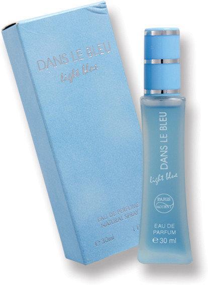 """Парфюмированная вода Paris Accent """"Dans Le Bleu"""" (30мл.)"""