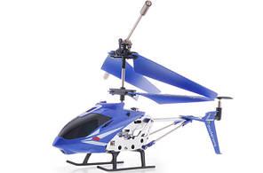 Вертолет аккум р/у 33008 синий (РК-33008 blue)
