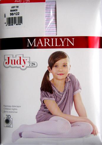 Детские колготки Marilyn Judy 728