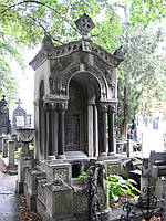Пам'ятник з каменю на замовлення