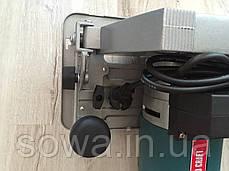 ✔️ Дисковая пила ручная - Euro Craft cs221  _ 2700Вт, 200мм, фото 3