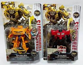 "Игрушка ""Transformer"""