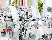 Еней-Плюс Двойной постельный комплект Т0668