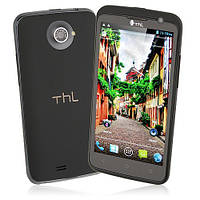 THL W5 MTK 6577 Android 4.0 (Black)