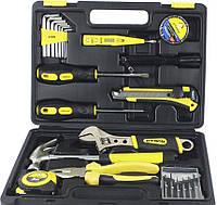 Набір інструментів  Сталь 25 одиниць (40016)