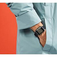 Смарт часы Xiaomi Amazfit Bip Bluetooth 4.0 дисплей 1.28 дюйма OS (на базе Android) Black (A1608)