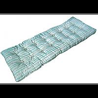 Матрац для ліжка ватний 50мм. МВ-1 Заповіт