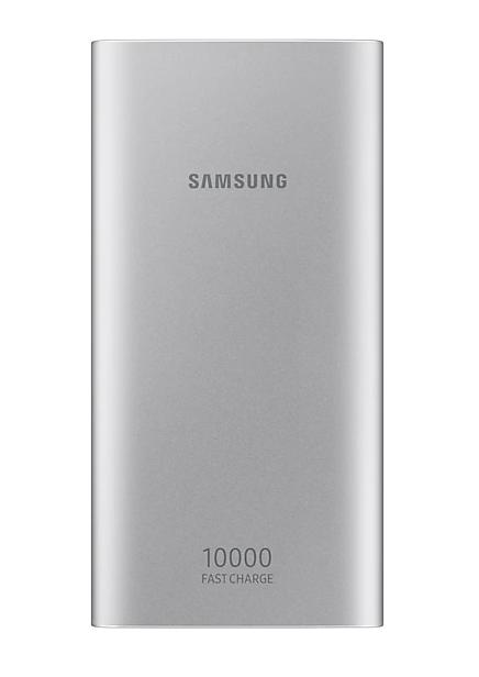 Внешний аккумулятор Samsung USB-C fast charge EB-P1100CSEGWW Powerbank 10000mAh