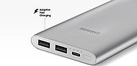 Внешний аккумулятор Samsung USB-C fast charge EB-P1100CSEGWW Powerbank 10000mAh, фото 5