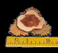 Подставка из можжевельника 10 см