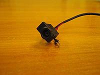Разъем 100608-A1, гнездо питания от ноутбука Samsung Q530 бу