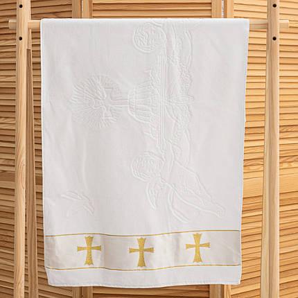 Крижмо для христин з вишивкою, фото 2