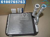 ⭐⭐⭐⭐⭐ Радиатор отопителя Hyundai E-County/HD45/HD65/HD72/HD78 04- (производство  Mobis)  972135H001
