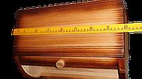 Хлебница 39х26х18