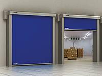 Скоростные рулонные ворота SpeedRoll SDC, фото 1