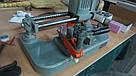 Верстат для фрезерування торців імпоста б/у Ozcelik K-700, фото 6
