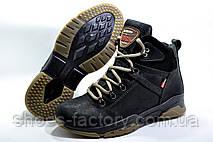 Зимние кожаные ботинки Konors Winter 2020, на меху, фото 3