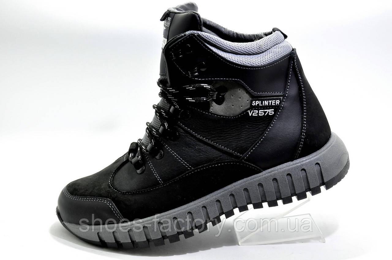 Зимние мужские ботинки Splinter 2020, на теплом меху