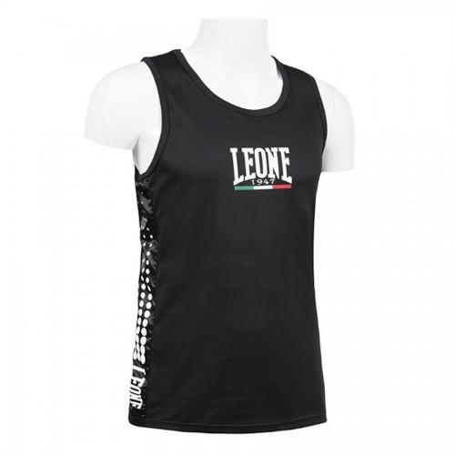 Майка Leone Boxe Black M