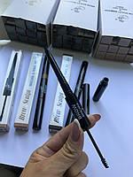 Олівець і туш для брів 2 в 1  FFLEUR BME-17