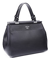 Женская сумка SJ2028 Black Сумки, клатчи и рюкзаки DOVILI оптом