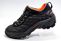 Зимние термо кроссовки в стиле Merrell Ice Cap Moc 2