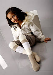 Детские колготки Wola Teens 6-11 лет