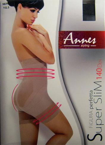 Шорты Annes Super Slim